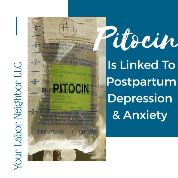 pitocin